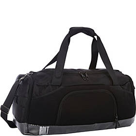 M-Edge Bolt Duffel with Battery