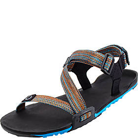 Xero Shoes Umara Z-Trail – Mens Ultimate Trail-Friendly Sandal