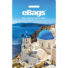 eBags Connected Luggage Tag