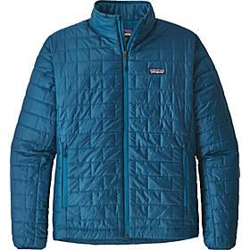 Patagonia Mens Nano Puff Jacket