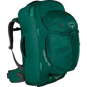 Osprey Women's Fairview 70L Travel Backpack