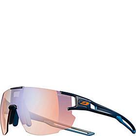 Julbo AeroSpeed Sunglasses with REACTIV Zebra Light Red Lenses