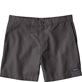 Patagonia Mens Light-Weight All-Wear Hemp Shorts - 6 in.