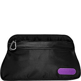 Caboodles Active By Simone Zip Pop Small