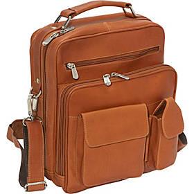 Piel Deluxe Men's Bag
