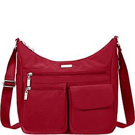 baggallini Everywhere Shoulder Bag with RFID