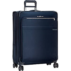 Briggs & Riley Baseline CX Large Expandable Spinner