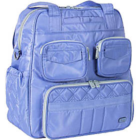 Lug Victory Puddle Jumper Overnight/Gym Bag