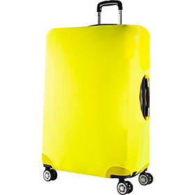 American Green Travel Solid Luggage Cover