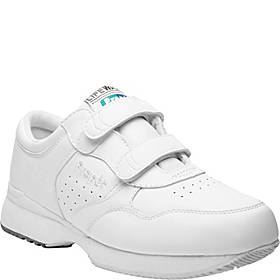 Propét USA Mens Life Walker Strap Shoe