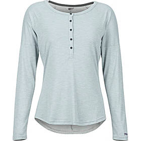 Marmot Womens Jayne LS Shirt