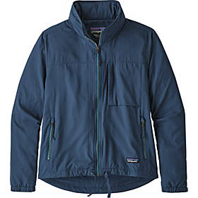 Patagonia Womens Mountain View Jacket