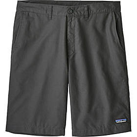 Patagonia Mens Light-Weight All-Wear Hemp Shorts - 10 in.