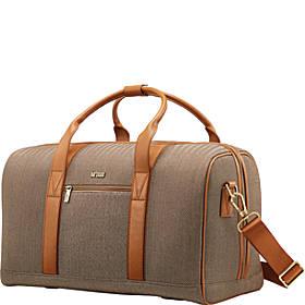 Hartmann Luggage Herringbone Deluxe Weekend Duffel