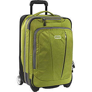 Softside Luggage | eBags TLS 22 in. Expandable Carry-On