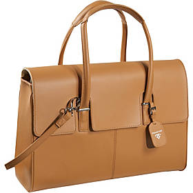 Women In Business Francine Collection - London Leather Case