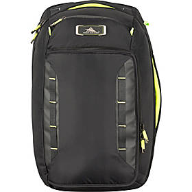 High Sierra AT8 Convertible Carry-On
