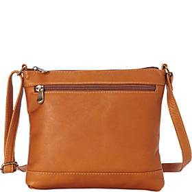 Le Donne Leather Savanna Crossbody