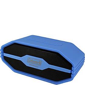 Coleman SoundTrail Mini Water Resistant Bluetooth Speaker
