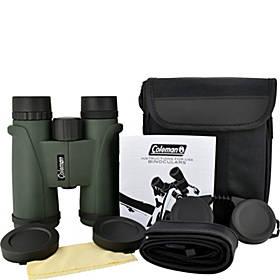 Coleman Signature 8x42 Waterproof Roof Prism Binoculars