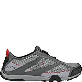 OluKai Mens Eleu Trainer Sneaker