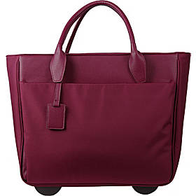 Women In Business Florence Ladies Roller Tote