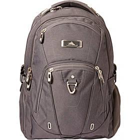 High Sierra Pro Series Laptop Business Backpack- eBags Exclusive