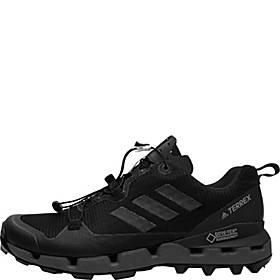 adidas Mens Terrex Fast GTX-Surround Shoe