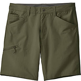 Patagonia Mens Quandary Shorts - 8 in.