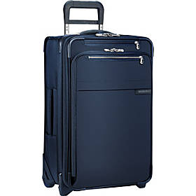 Briggs & Riley Baseline Domestic Carry-On Exp. Upright