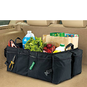 High Road Gearnormous- Trunk Organizer