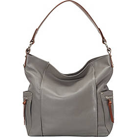 Nino Bossi Sweet Caroline Shoulder Bag - eBags Exclusive