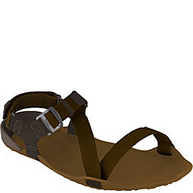 Xero Shoes Amuri Z-Trek – Mens Lightweight Packable Sport Sandal