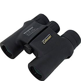 Coleman Signature 10x25 Waterproof Roof Prism Binoculars
