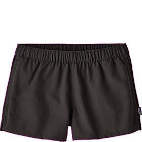 Patagonia Womens Barely Baggies Shorts