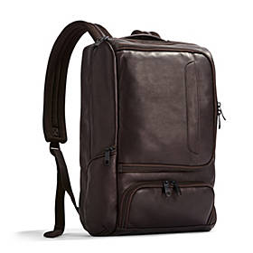 eBags Professional Slim Laptop Backpack - LTD Edition Colombian Leather