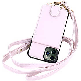Gear Beast Crossbody Phone Case and Wallet for iPhone 11 Pro