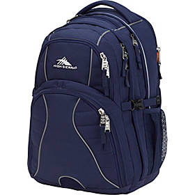 High Sierra Swerve Laptop Backpack - 15