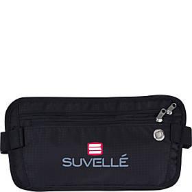 Suvelle RFID Hidden Travel Waist Pack Wallet