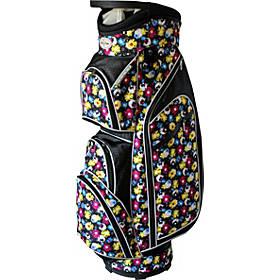 Taboo Fashions Monaco Lightweight Cart Bag