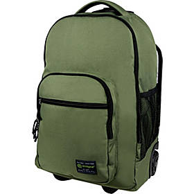Ecogear Dhole Laptop Rolling Backpack