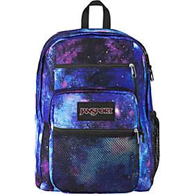 JanSport Big Campus Laptop Backpack