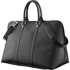 Samsonite SCS Leather Weekend Carryall