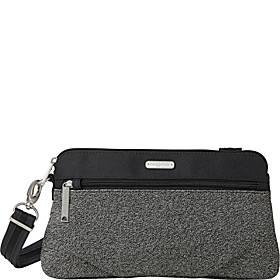 baggallini Securtex ™ Anti-Theft Everyday Crossbody Bag