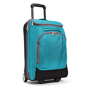 Rolling Luggage | eBags Mother Lode TLS Mini 21 in. Wheeled Duffel