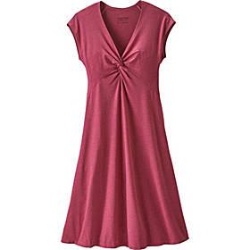 Patagonia Womens Seabrook Bandha Dress