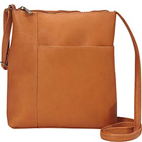 Le Donne Leather Runaway Crossbody
