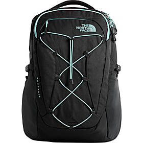 The North Face Women's Borealis Laptop Backpack - 15