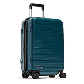 eBags Fortis Pro USB Carry-On Spinner 22