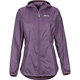 Marmot Womens Trail Wind Hoody